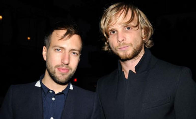Peter Pilotto vince il Bfc/Vogue Fashion Fund 2014