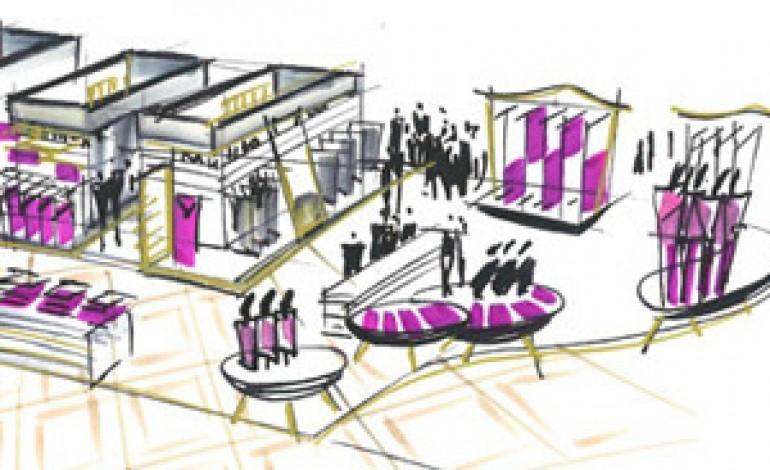"""Un Laboratorio """"di lusso"""" per le Galeries Lafayette"""