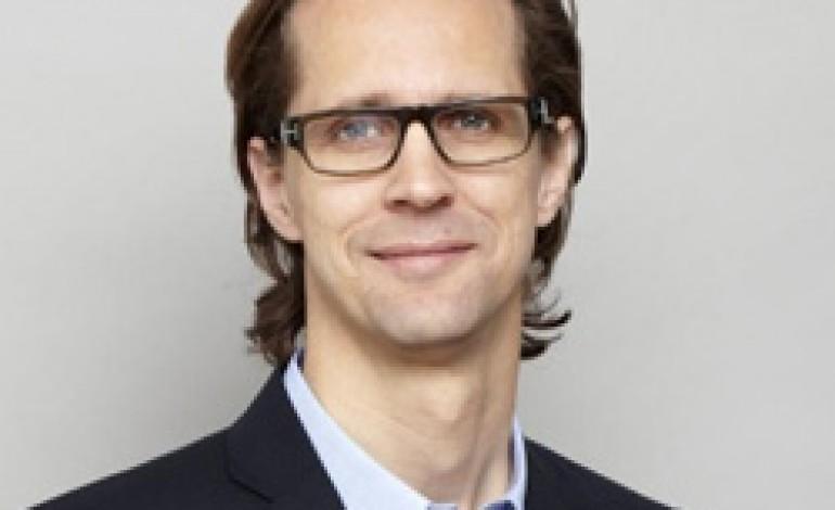 Stefan Larsson alla presidenza di Old Navy