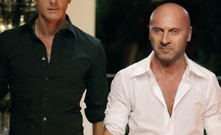 In arrivo le lancette di lusso Dolce&Gabbana