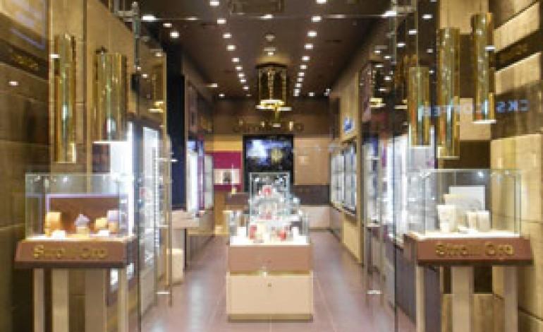 Stroili Oro sbarca all'Atrium di Mosca