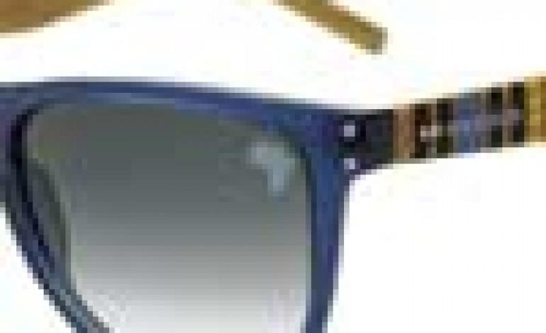 Tommy Hilfiger sostiene l'Africa con una collezione eyewear