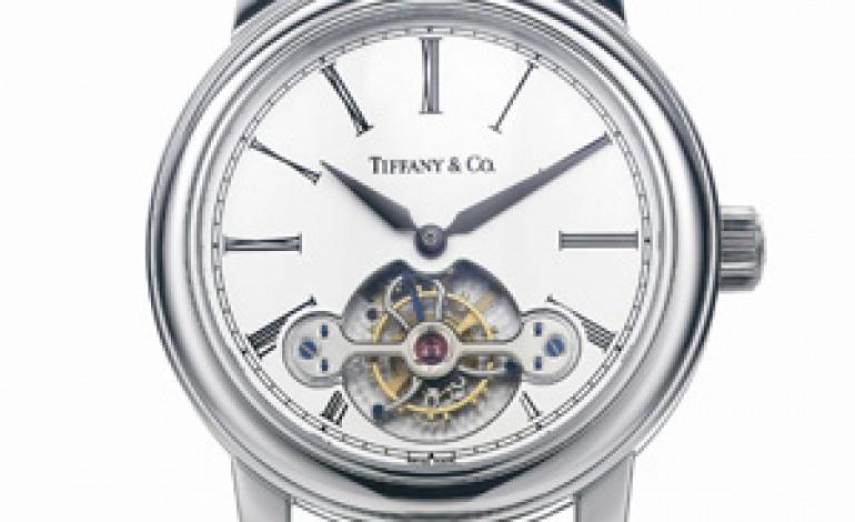 Tiffany fatturato a +8%, titolo a -8%