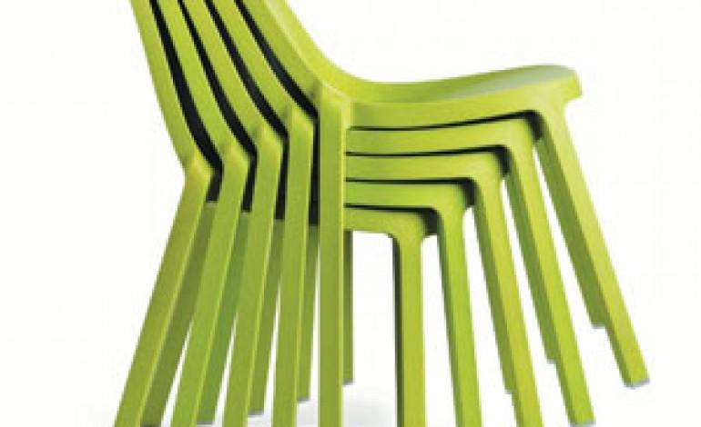Emeco e Philippe Starck insieme per Broom