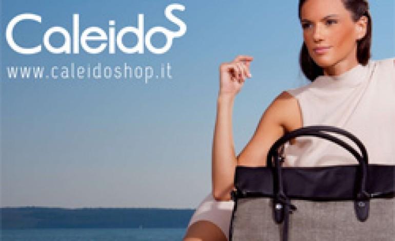 Caleidos si espande nel retail e punta a 17 milioni nel 2012