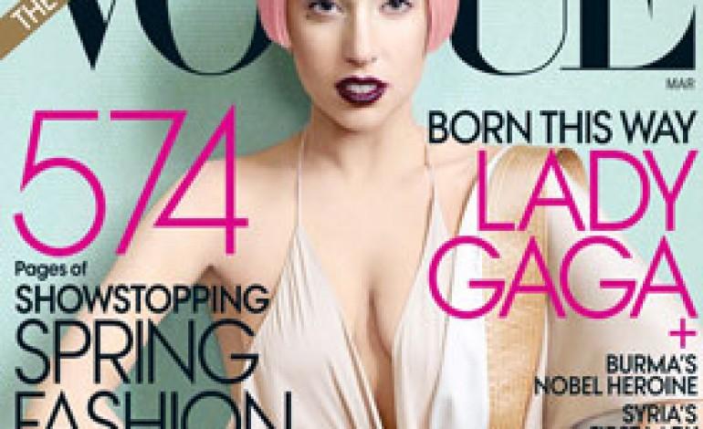 """Vogue, patto per l'uso di modelle """"sane"""""""