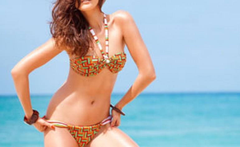Il brasiliano Amir Slama firma i bikini Yamamay