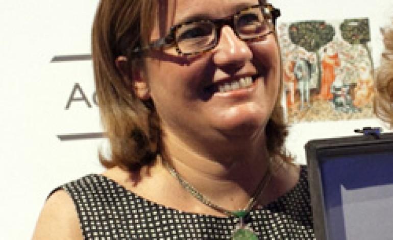 Camilla Schiavone nominata AD di Schiaparelli