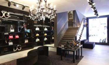 Fa tappa a San Paolo il retail di Dolce & Gabbana