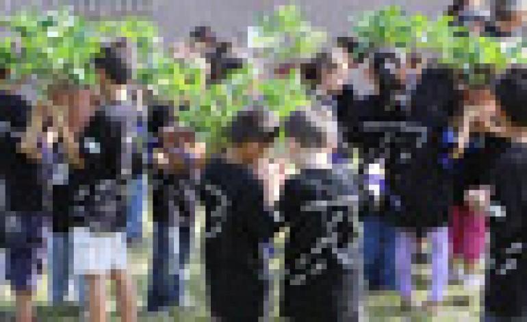 L'impronta green di Timberland per una scuola elementare milanese