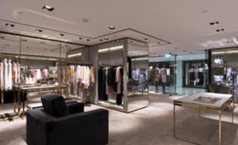 New opening Emilio Pucci a Hong Kong