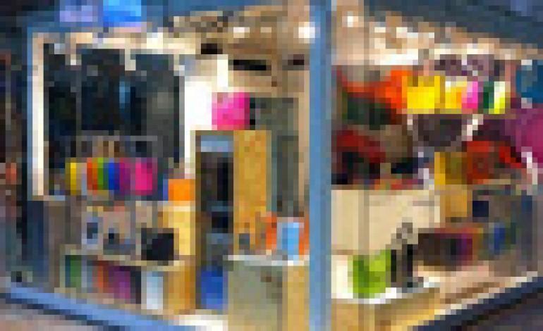 Fullspot, tris di pop up store nelle stazioni
