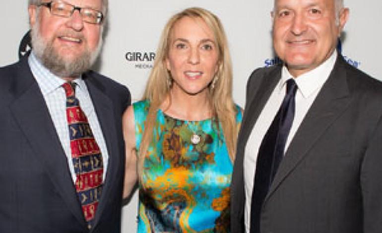 Tre nuove partnership per Girard-Perregaux