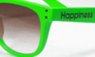 Occhi puntati su Happiness Shades