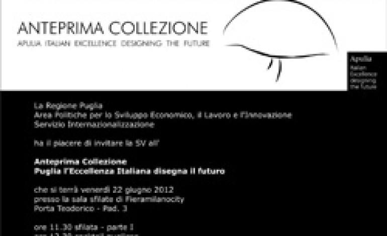 La Puglia porta a Milano l'eccellenza del settore sposa