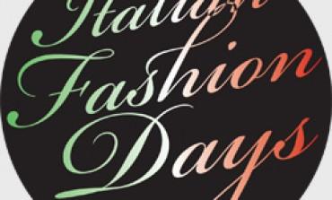 La moda italiana incanta la Germania con gli Italian Fashion Days