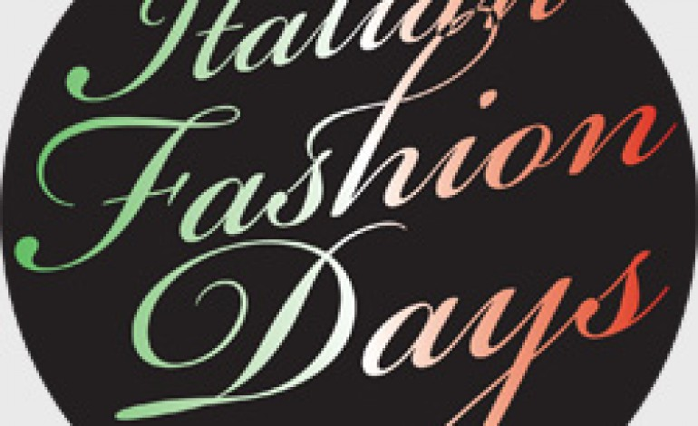 La moda italiana incanta la Germania con gli Italian Fashion Days