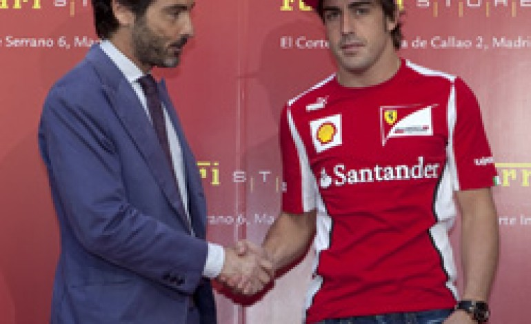 Ferrari fa il bis a Madrid
