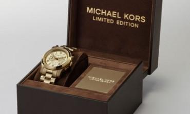 Michael Kors celebra NY con una limited edition di orologi