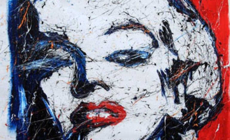 Fratelli Rossetti celebra il mito di Marilyn Monroe con una mostra ed una limited edition