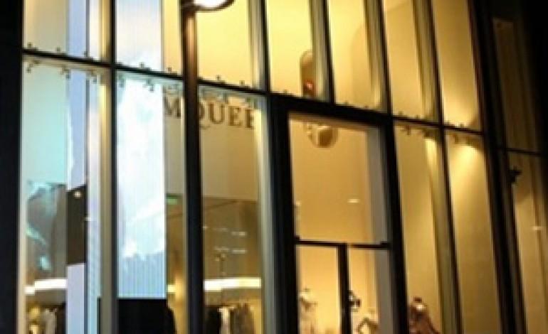 Alexander McQueen: obiettivo retail
