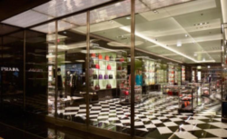 Prada apre il suo negozio più grande a Dubai