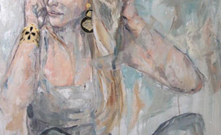 Stroili Oro a Firenze ospita l'arte di Elisabetta Rogai