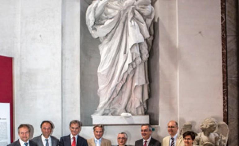 Thun per l'Arte pensa a Roma