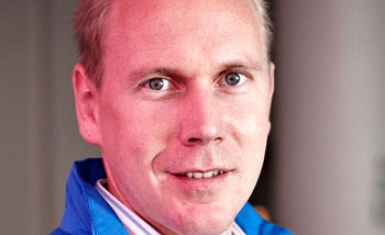 Timberland nomina Timo Schmidt-Eisenhart VP e general manager Europa