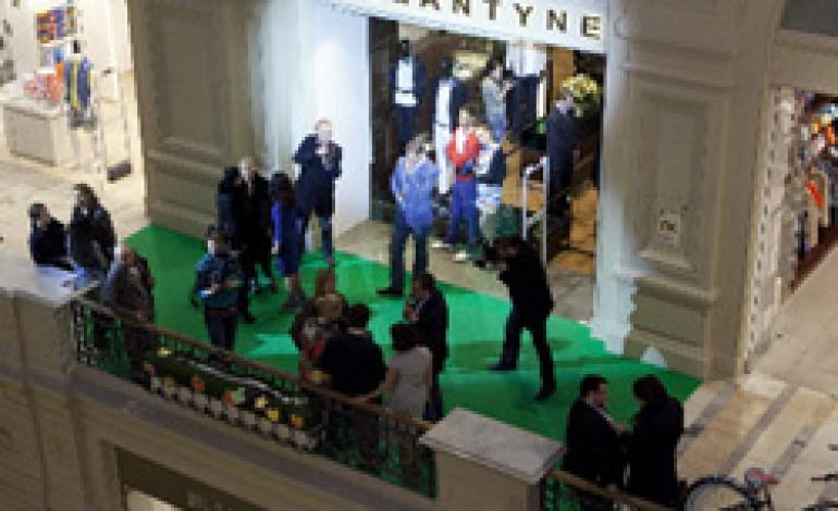 Ballantyne potenzia il retail e guarda a nuovi mercati