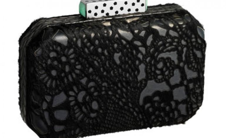 Arte gioielliera e pellettiera nelle nuove borse da sera Cartier