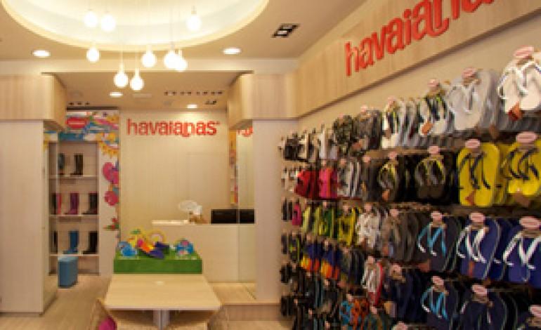 Secondo monobrand italiano per Havaianas