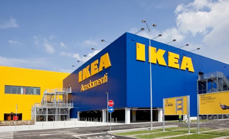 Ikea perde terreno in Italia ma continua a investire