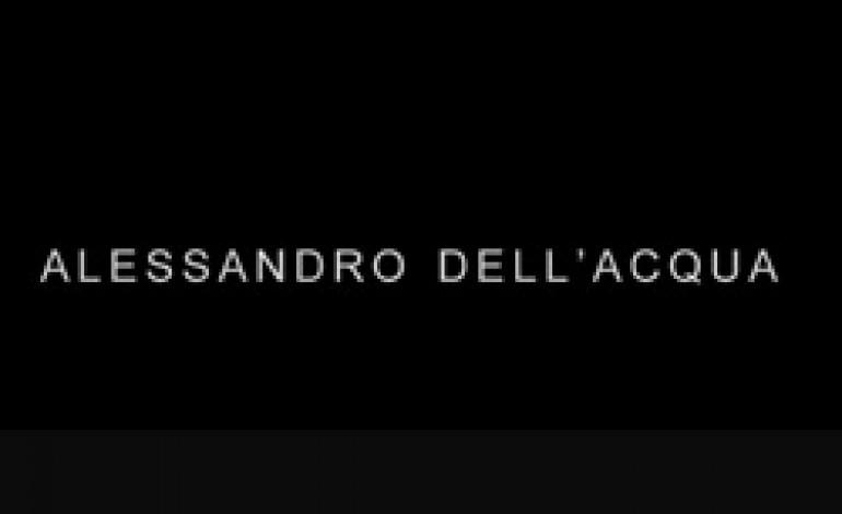Ve. An. Fashion nuovo licenziatario dell'uomo di Alessandro Dell'Acqua