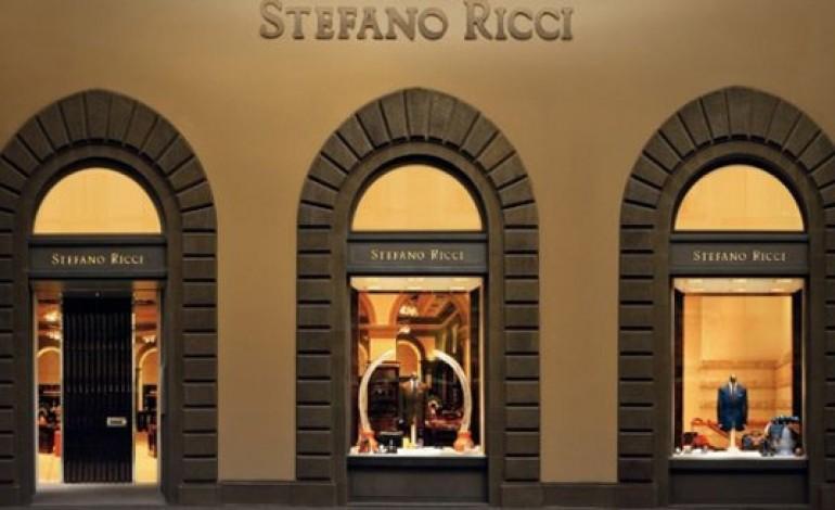 Stefano Ricci in Borsa, l'anno giusto è il 2015