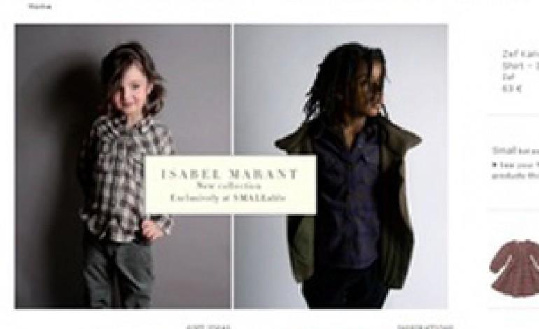 Zadig&Voltaire debutta nel childrenswear