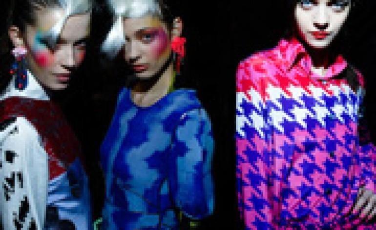 eBay partners del BFC per gli emergenti di Fashion Forward