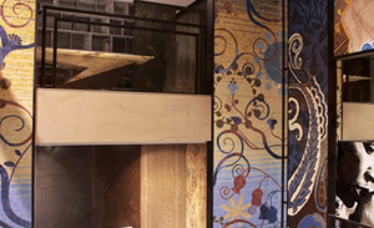 Nuovo showroom per Sicis a Madrid