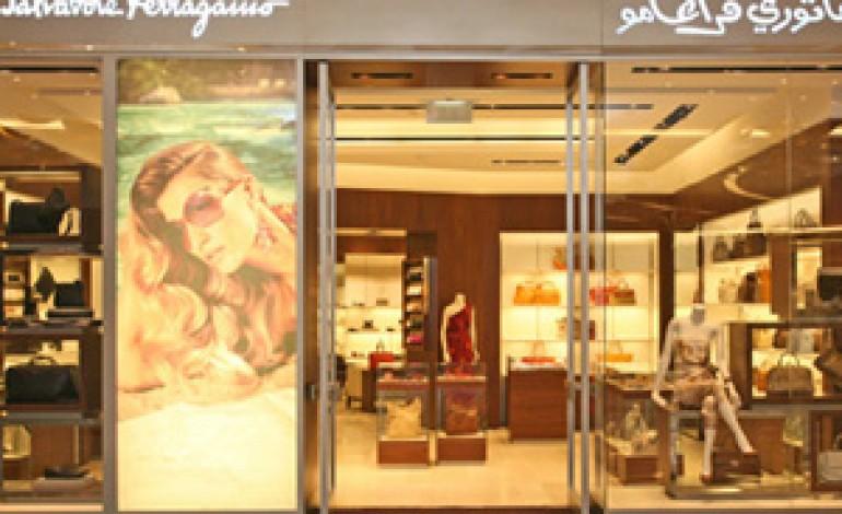 Primo monobrand ad Abu Dhabi per Salvatore Ferragamo