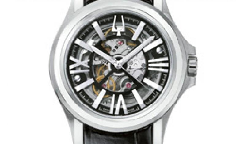 Bulova, il gioielliere che fa gli orologi per la NASA