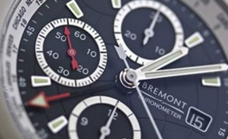 Primo store per gli orologi Bremont