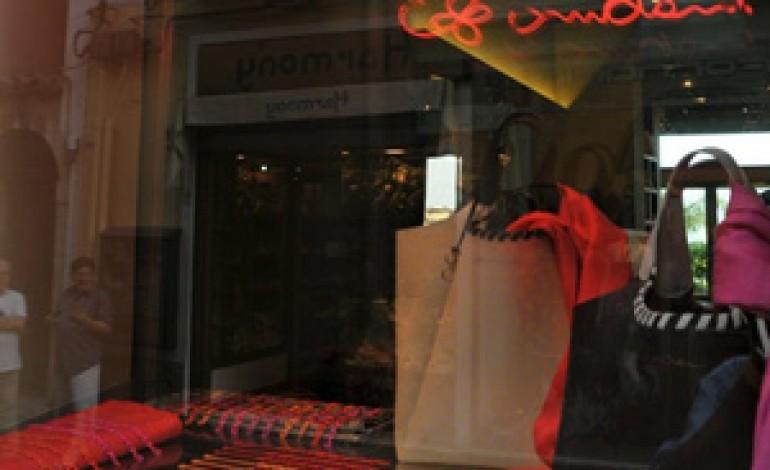 Apre a Taormina il nuovo store Cruciani C