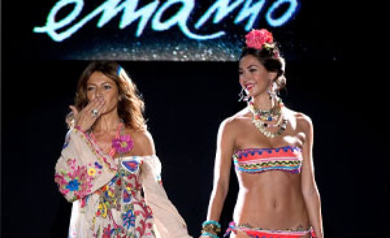Torna in scena a Milano Blue Fashion Beach