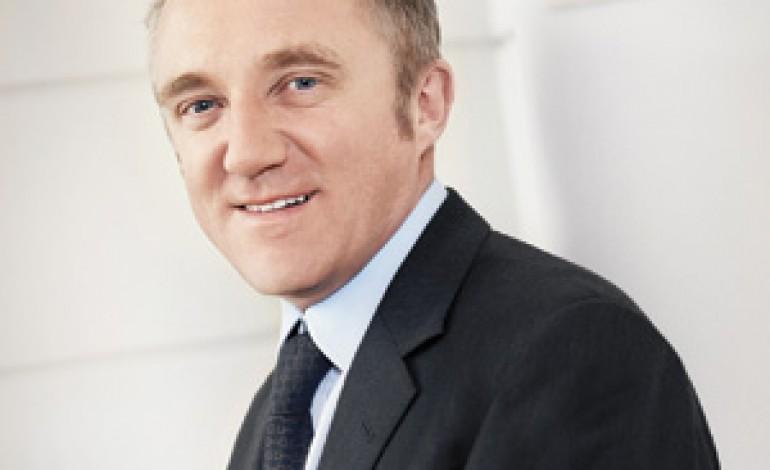Pinault pensa a future acquisizioni in Italia