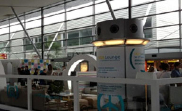 All'aeroporto di Parigi apre la lounge di Ikea
