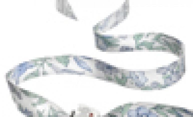 Il Gufo lancia un braccialetto in limited edition