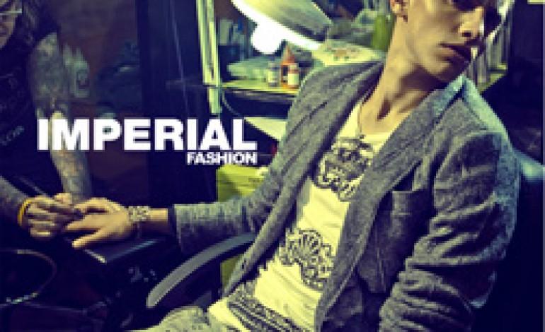 Dark ladies e dark dandies per la nuova campagna di Imperial Fashion