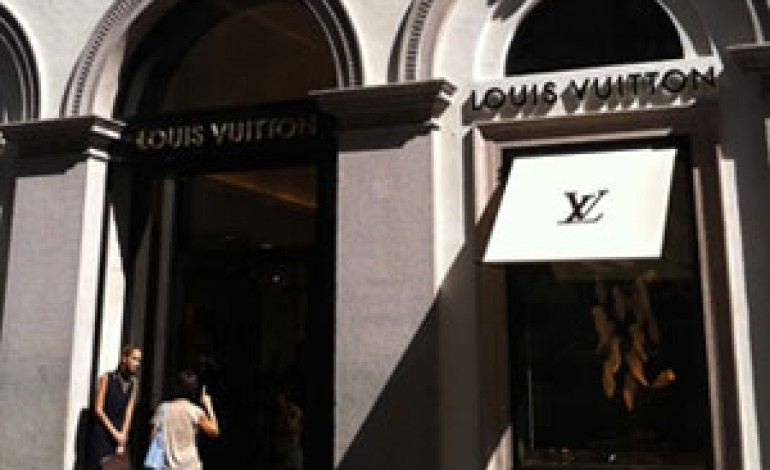 Vuitton, a Shanghai la prima maison cinese