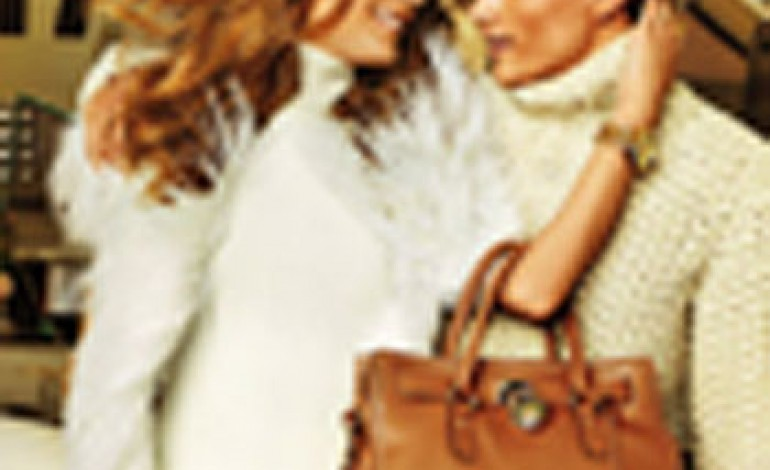 Jetset style e glamour hollywoodiano per l'autunno di Michael Kors