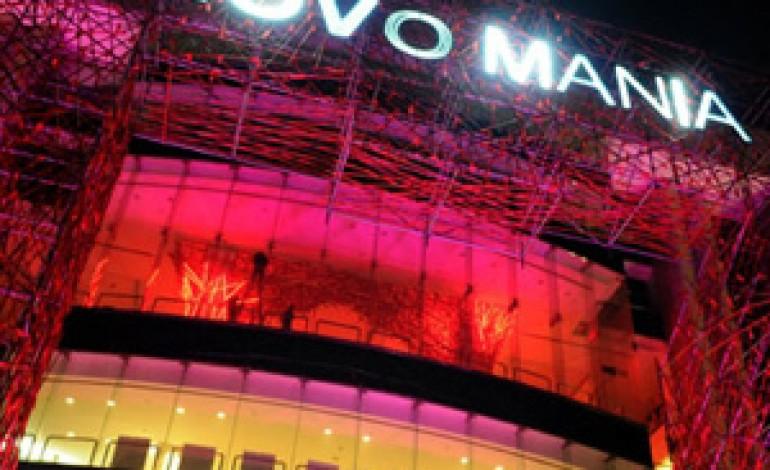 Novomania 2013 apre al miglior urbanwear cinese